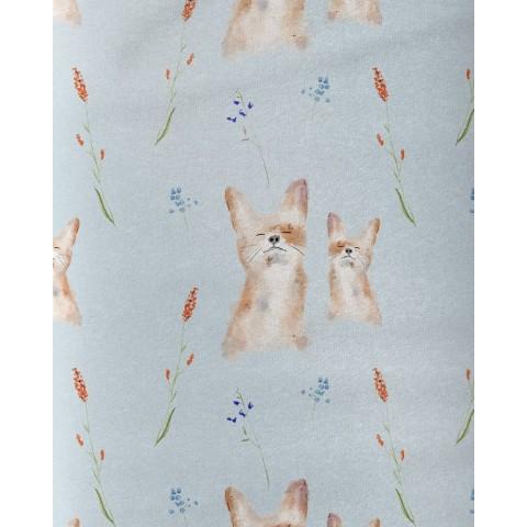 Four Leaf Clover - Fleece...