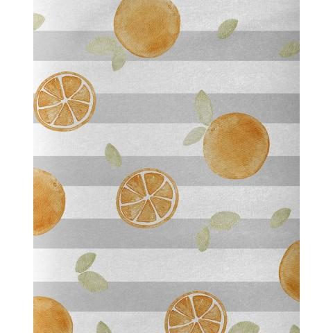 Grape wine - Fleece Minky Dots