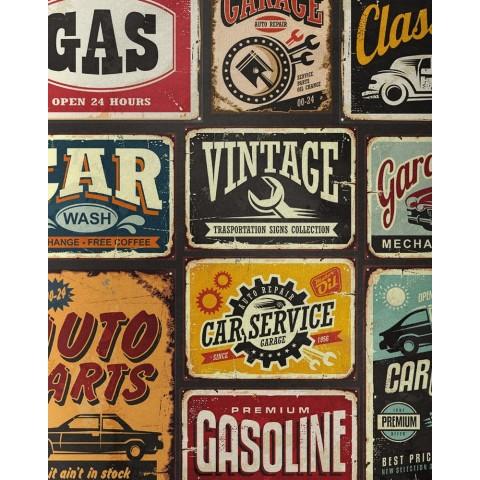 Cameo brown - Velvet