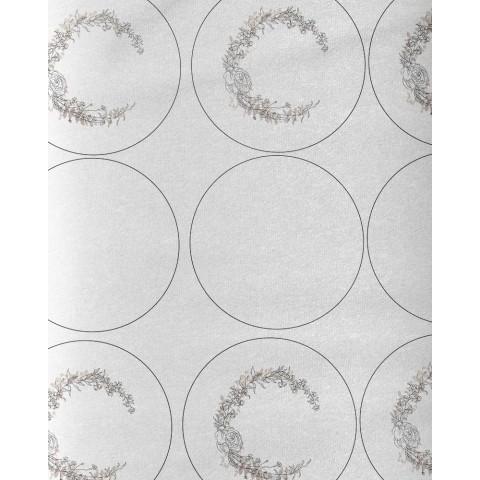Mango mojito - Coton uni