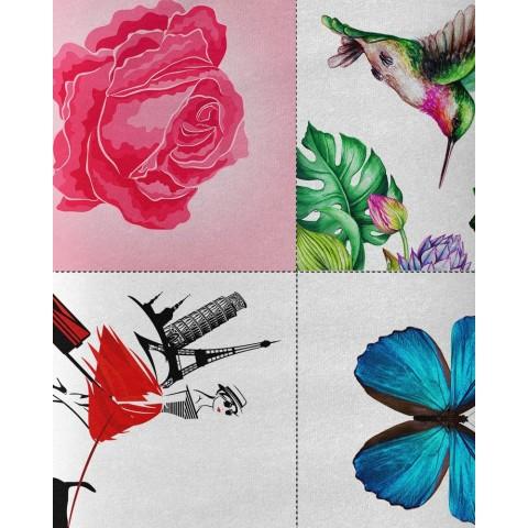 Le softshelI- Dapple Gray