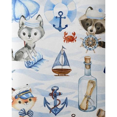 Polyesterové výplni 150g - 50m