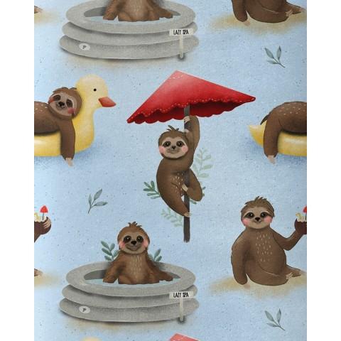 Poseidon SILVER STARS -...