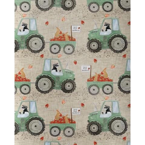 Sepia Rose SILVER STARS -...